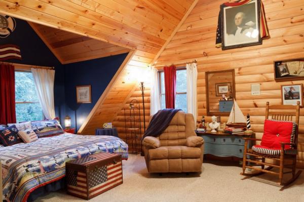 Scenic Valley Inn Bed Breakfast Event Center